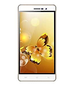 """SWIPE VIRTUE 5"""" 3G Smartphone HD, 1280 x 720 Android OS Quad-core 1.3GHz(White)"""