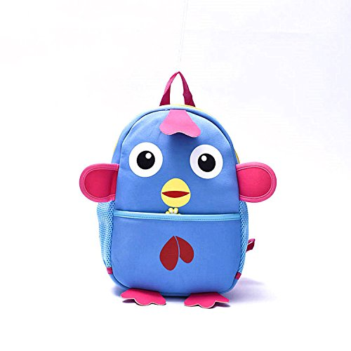 hbos-childrens-girls-and-boys-animal-motif-chick-backpack-school-bag-blue-89-x35-x-118-inch