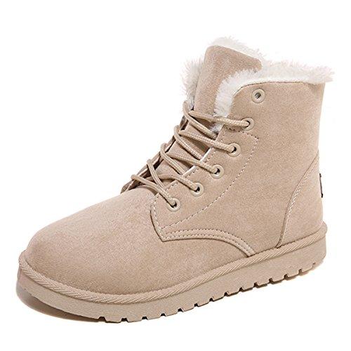 saguaror-mujer-fur-impermeable-invierno-rain-nieve-botas-zapatos