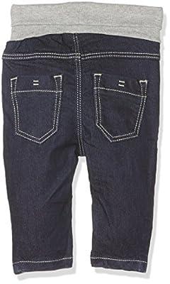 s.Oliver Baby Boys' Mit Softbund Jeans