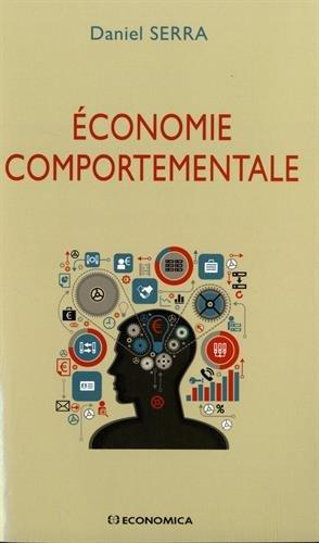 Économie Comportementale par Serra Daniel