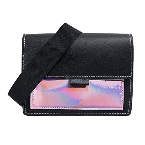 Mitlfuny handbemalte Ledertasche, Schultertasche, Geschenk, Handgefertigte Tasche,Frauen-Schal-wilde Kuriertasche-Art- und Weiseschulter-kleine quadratische Tasche -