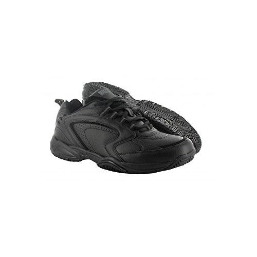 Baskets Erupt Magnum - Noir Noir