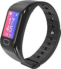 Shopline GeTfit-3.0 Smart Fitness Band Blood Pressure Oxygen Heart Rate Monitor Smart Tracker Waterproof Wireless Smart Bracelet