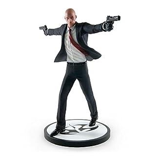 Hitman GE2311 10.24-Inch Agent 47 PVC Statue