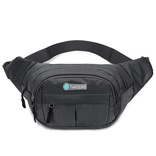 FREEML wasserdichte Taschen Großhandel Sporttaschen Herren Schulter Diagonale Brusttasche Casual Bag Kassierer Sport Lauftasche männlich -