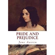 Pride and Prejudice: Large Print