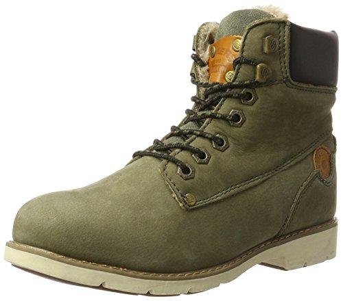 Dockers by Gerli Damen 39SI302-302850 Desert Boots, Beige (Khaki), 40 EU (Desert Khaki)