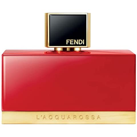 L'Acquarossa per Donne di Fendi - 75 ml Eau de Parfum (Fendi Profumo Delle Donne)