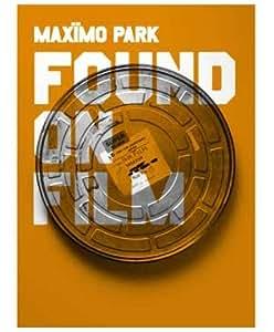 Maximo Park: Found On Film [DVD]