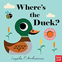 Where\'s the Duck?