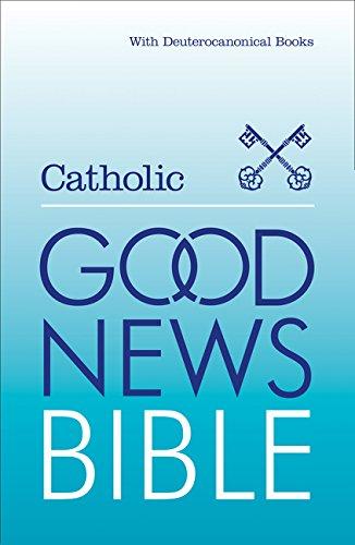 PDF Descargar Catholic Good News Bible (GNB), with