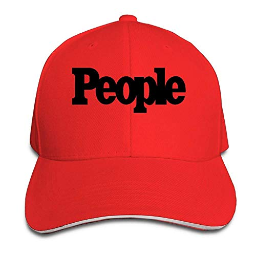 English Alphabet People Cotton Adjustable Peaked Baseball Cap Adult Sandwich Hat
