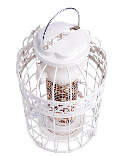 Petface Seed Feeder 3