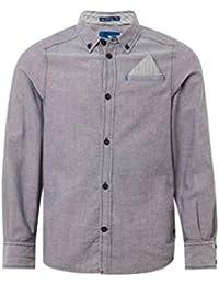 b523f4575ee TOM TAILOR für Jungen Blusen, Shirts & Hemden Hemd mit Einstecktuch