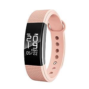 DANILE Blutdruck Intelligenz Gesundheit Bewegung Herzfrequenz Blutsauerstoff Müdigkeit Geschenke Sport Armbänder