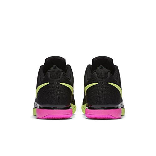 Nike Damen 631475-067 Turnschuhe Schwarz