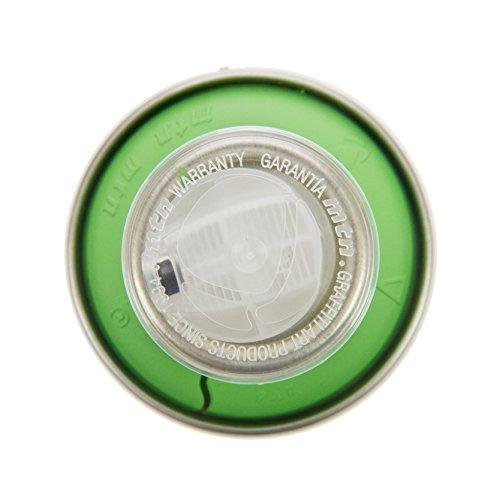 Spray Paint Light (MTN Water Based Spray Paint 100 Brilliant Light Green)