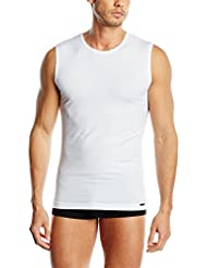 Olaf Benz Red1601 Collegeshirt, Maillot de Corps Homme