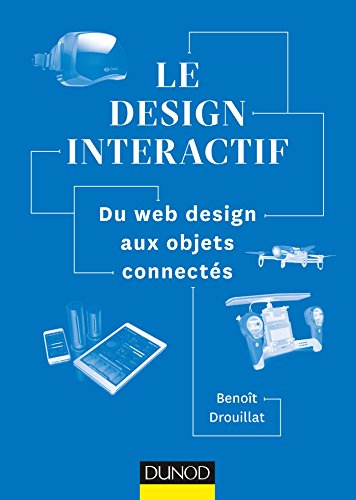 Le design interactif - Du web de...