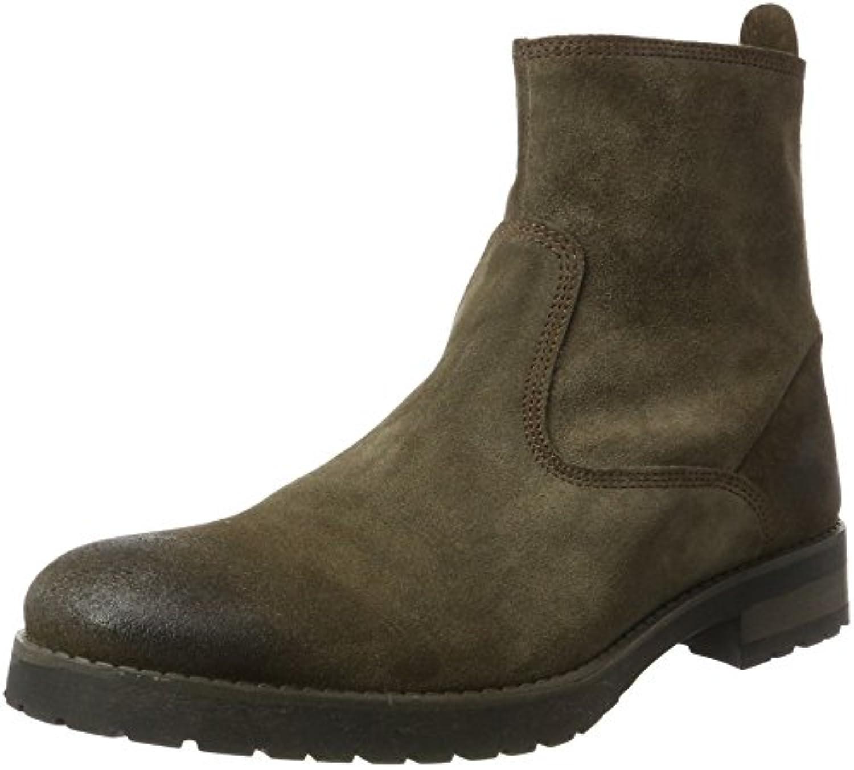Mentor Herren M1165 Klassische StiefelMentor Herren Klassische Stiefel Elephant Billig und erschwinglich Im Verkauf