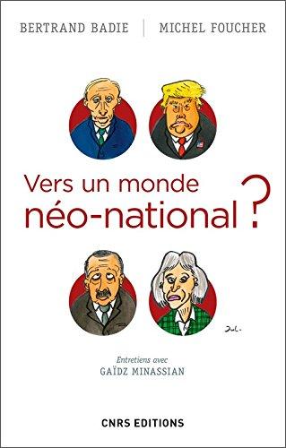 Vers un monde no-national ?