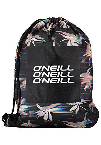 O\'Neill - Graphic Gym Sack 12 l - Daypack Gr 12 l schwarz