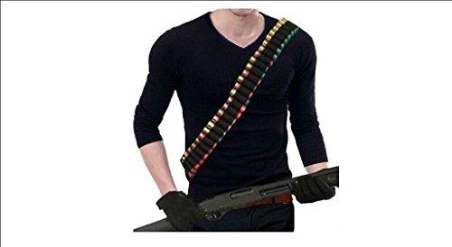 Generic Écharpe réglable Rifle Gun (25coquillages & # enduit?; COMBO 410