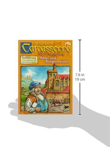 Hans-im-Glck-48177-Carcassonne-5-Erweiterung-Abtei-und-Brgermeister