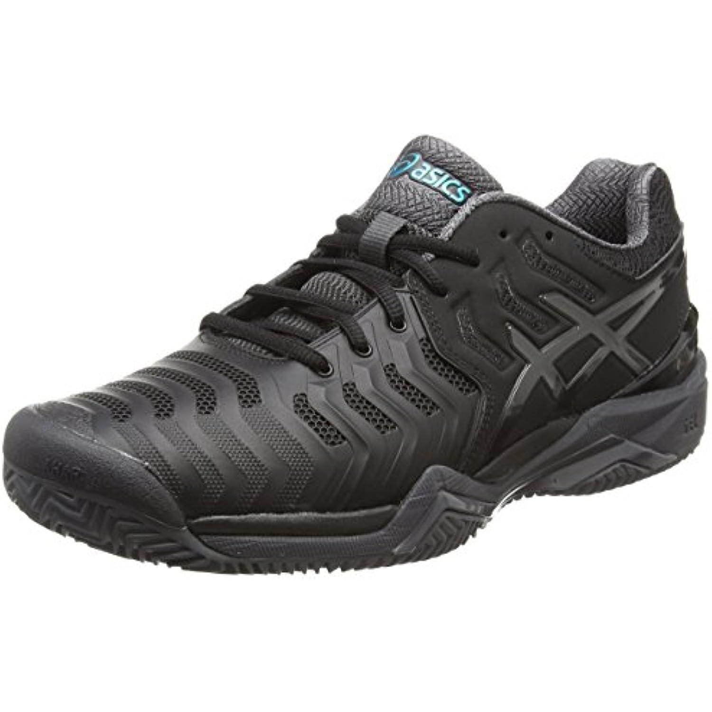 Tennis Homme Chaussures De Clay 7 Resolution Asics Gel qpwSzfB