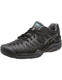 Asics Gel-Resolution 7 Clay, Zapatillas de Tenis Hombre