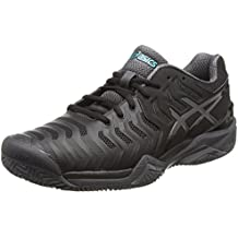 ASICS Gel-Resolution 7 Clay, Zapatillas de Gimnasia para Hombre