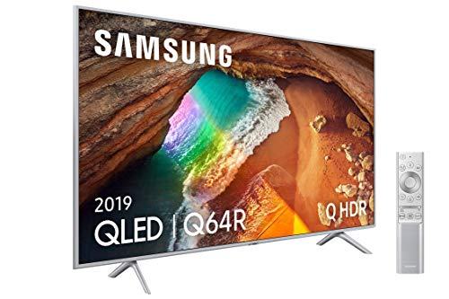 Samsung QLED 4K 2019 65Q64R - Smart TV 65