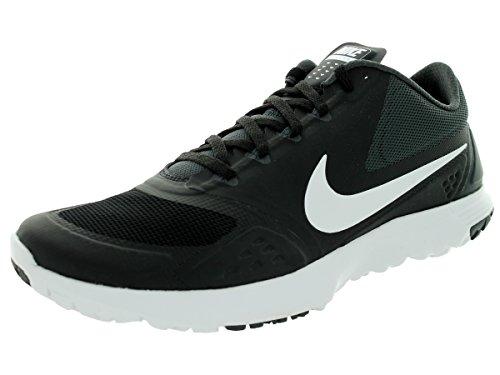 Nike Nike wei Herren Herren schwarz Sneaker Sneaker rr1wqSR