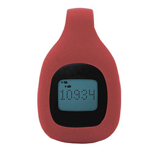 TOMALL Sport-BH Clip für Fitbit Zip, Rot