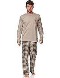 Cornette Ensemble Pyjama Homme CR-124/17