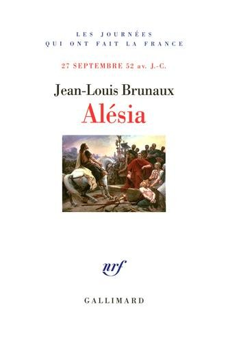 Alésia: 27 septembre 52 av. J.-C.