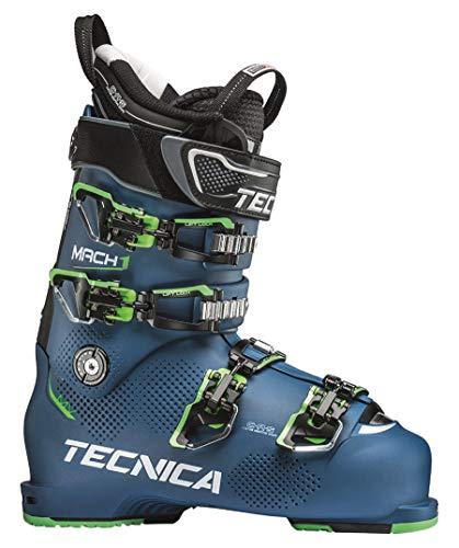"Moon Boot Tecnica Herren Skistiefel Mach 1 MV 120"" blau (296) 27,5"