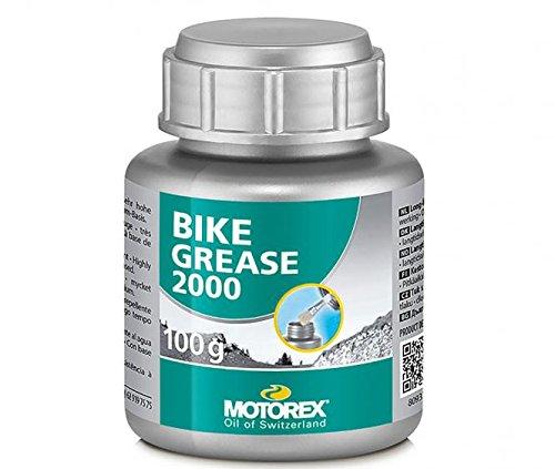 Fett vollsynthetisch Motorex Bike Grease 2000 100g