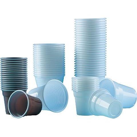 Bicchieri linea Vending DOpla 80 cc per Distributori manuali 02304 (conf.50) - Linea Distributore