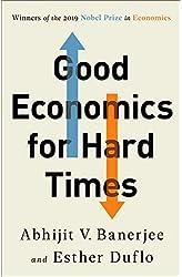 Descargar gratis Good Economics for Hard Times en .epub, .pdf o .mobi