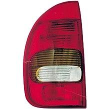 Heckleuchte Rücklicht Rückleuchte rechts Opel Corsa B 5-Türig 93-00 Neu ab Lager