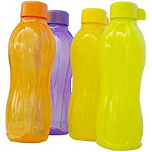 Tupperware eco simplemente Kit de 4 500 ml litro. (4 * 500 ml)