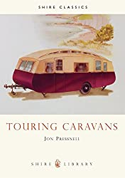 Touring Caravans (Shire Library)