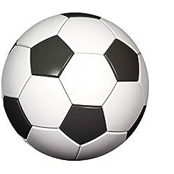 Tortendeko Fußball - Set 21tlg