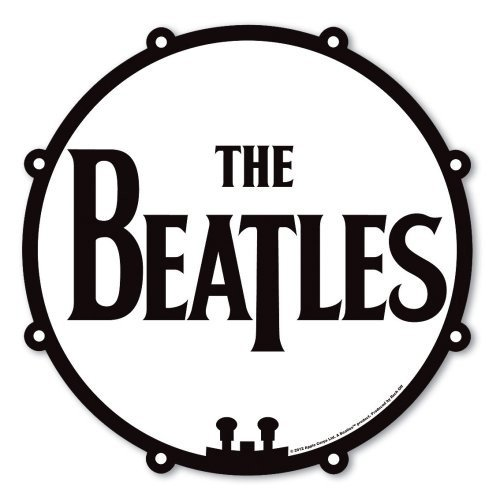 Beatles. The-Drum
