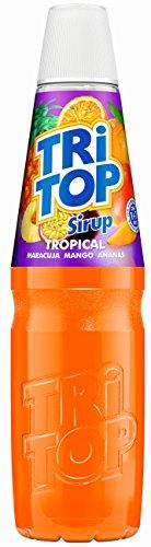TRi TOP Sirup TROPICAL - 600 ml