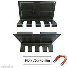 JBM 52467Gewürzkarussell Tür Werkzeug Magnetverschluss