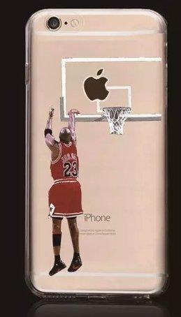Coque Iphone 5 Nba - Coque iPhone 5/5S SE Jordan Bulls NBA