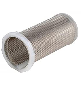 Oventrop - Accessoires de filtre - Cartouche de filtre tamis inox - OVENTROP : 2126100